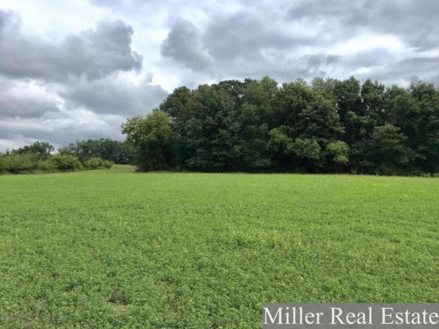 V/L Cedar Creek Road, Dowling, MI 49050 (MLS #18040536) :: Matt Mulder Home Selling Team