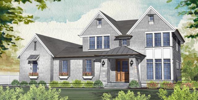735 Cambridge Boulevard SE, East Grand Rapids, MI 49506 (MLS #18040539) :: Matt Mulder Home Selling Team