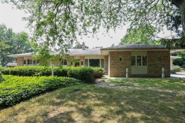 2585 Lake Bluff Terrace, St. Joseph, MI 49085 (MLS #18040573) :: JH Realty Partners