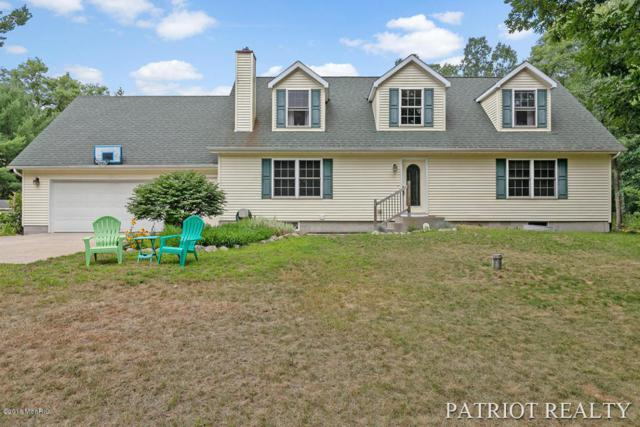 3583 E Shepherds Ridge, Grant, MI 49327 (MLS #18040584) :: Carlson Realtors & Development