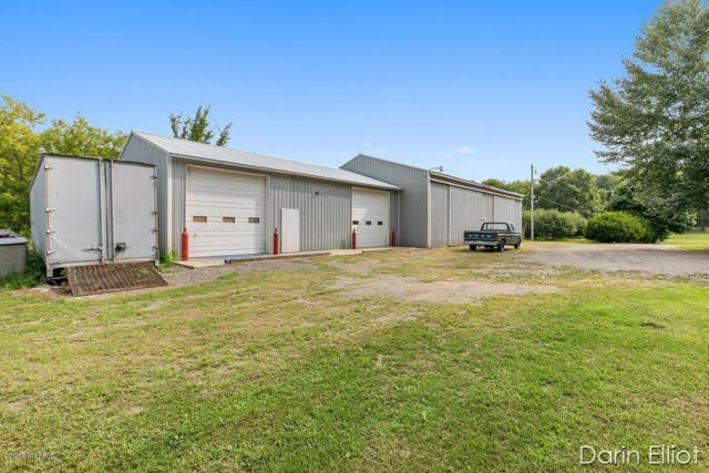 535 S Stage Road, Ionia, MI 48846 (MLS #18040594) :: Carlson Realtors & Development
