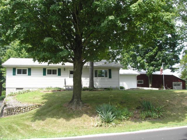 10134 Bair Lake Street, Three Rivers, MI 49093 (MLS #18040709) :: Matt Mulder Home Selling Team