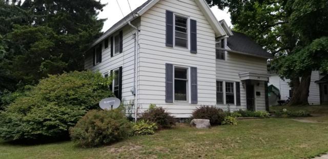 502 E Lincoln Avenue, Ionia, MI 48846 (MLS #18040733) :: Carlson Realtors & Development
