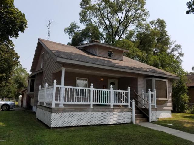 807 Lavette Avenue, Benton Harbor, MI 49022 (MLS #18040793) :: Carlson Realtors & Development