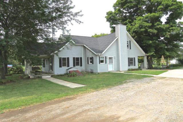 1780 Bakertown Road Lot A, Buchanan, MI 49107 (MLS #18040796) :: Deb Stevenson Group - Greenridge Realty