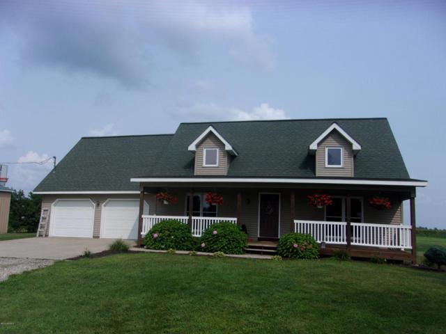 50447 Wickett Road, Decatur, MI 49045 (MLS #18040831) :: Carlson Realtors & Development