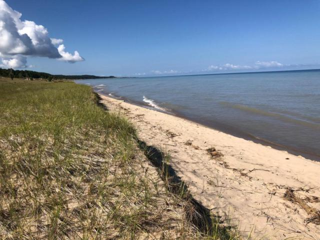 10 Acres Cooper Creek Road, Free Soil, MI 49411 (MLS #18040874) :: JH Realty Partners