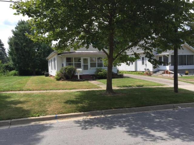 335 Morse Street, Ionia, MI 48846 (MLS #18040906) :: Carlson Realtors & Development