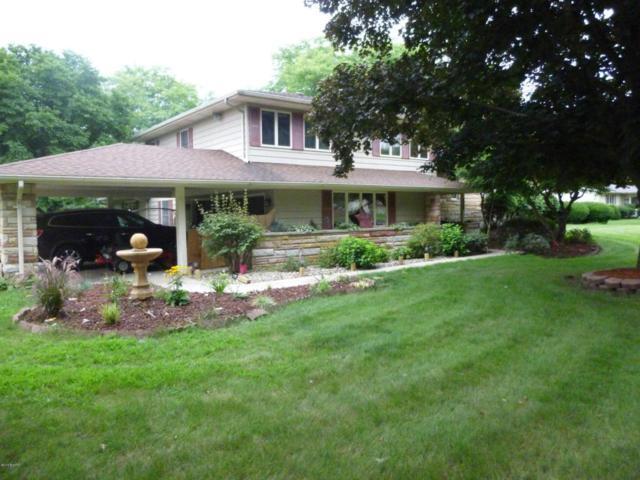 439 Liberty Road, Sturgis, MI 49091 (MLS #18040929) :: Carlson Realtors & Development
