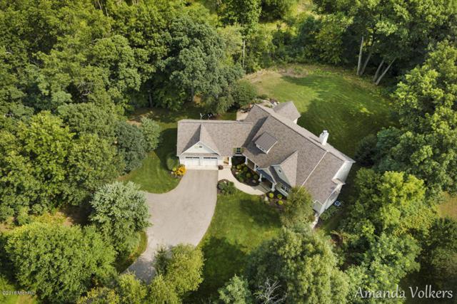 4960 Shiloh Drive SE, Belmont, MI 49306 (MLS #18041028) :: Carlson Realtors & Development