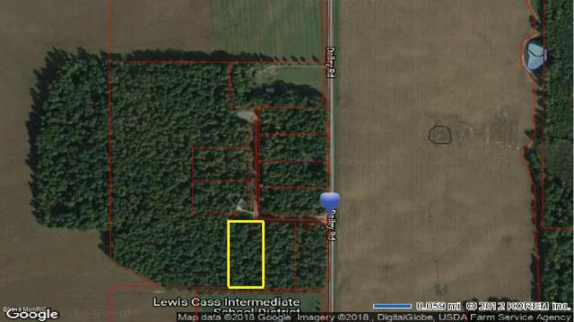 Brookside Court, Cassopolis, MI 49031 (MLS #18041033) :: Carlson Realtors & Development