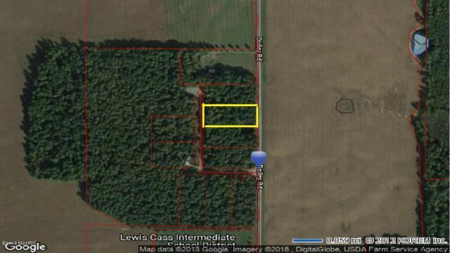Deep Woods Drive, Cassopolis, MI 49031 (MLS #18041036) :: Carlson Realtors & Development