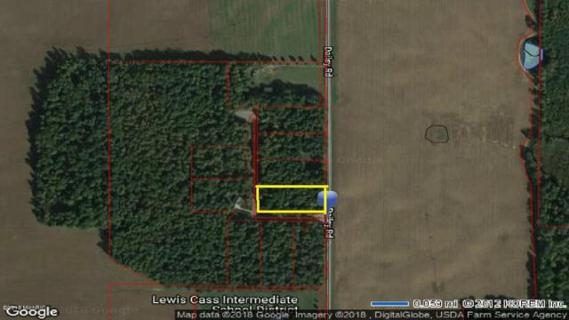Deep Woods Drive, Cassopolis, MI 49031 (MLS #18041038) :: Carlson Realtors & Development