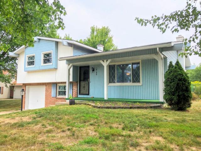 18180 Stevens Court, Big Rapids, MI 49307 (MLS #18041044) :: Deb Stevenson Group - Greenridge Realty