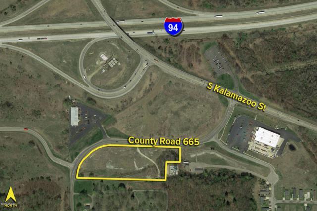 280 County Road 665, Paw Paw, MI 49079 (MLS #18041047) :: Carlson Realtors & Development