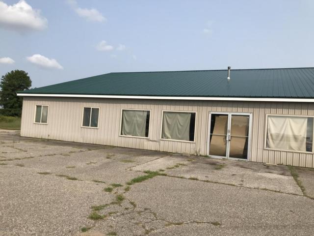 8037 E Carson City Road, Carson City, MI 48811 (MLS #18041098) :: JH Realty Partners