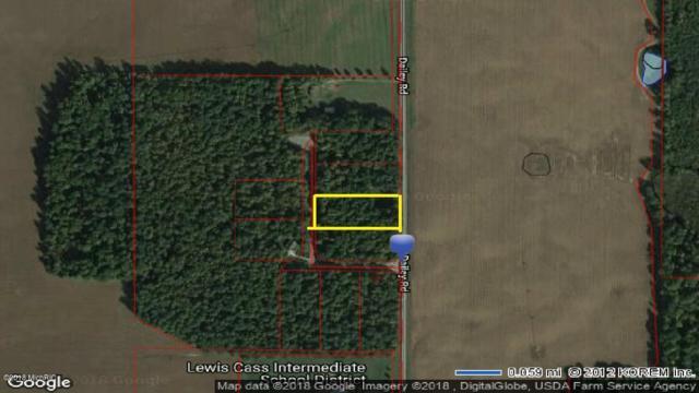 Deep Woods Drive, Cassopolis, MI 49031 (MLS #18041116) :: Carlson Realtors & Development