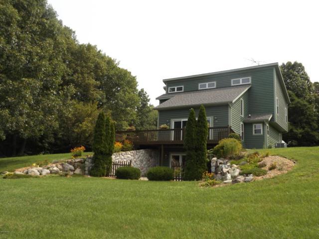 64521 Fair Road, Sturgis, MI 49091 (MLS #18041173) :: Carlson Realtors & Development
