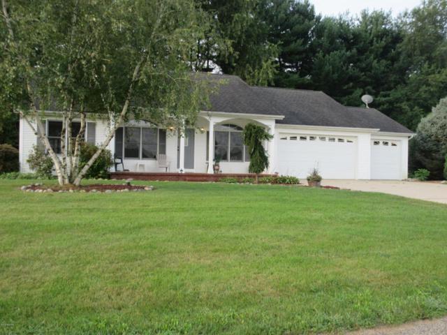 2281 S Hill Drive, Schoolcraft, MI 49087 (MLS #18041208) :: Carlson Realtors & Development