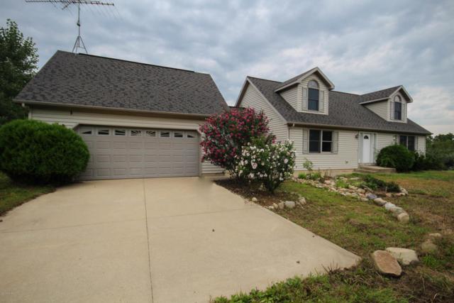 63690 Fair Road, Sturgis, MI 49091 (MLS #18041300) :: Carlson Realtors & Development