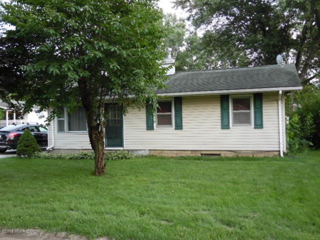 26933 Church Street, Edwardsburg, MI 49112 (MLS #18041345) :: Carlson Realtors & Development