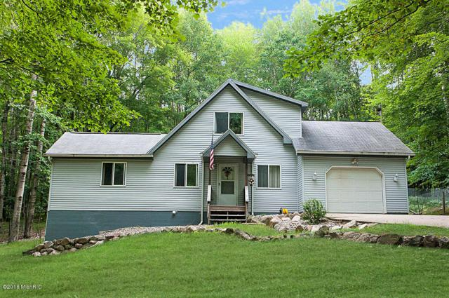 12162 Lone Wolf Trail, Canadian Lakes, MI 49346 (MLS #18041499) :: JH Realty Partners