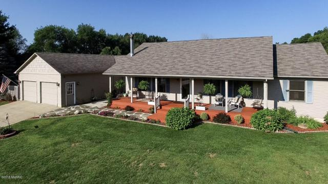 430 Block Road, Coldwater, MI 49036 (MLS #18041532) :: CENTURY 21 C. Howard