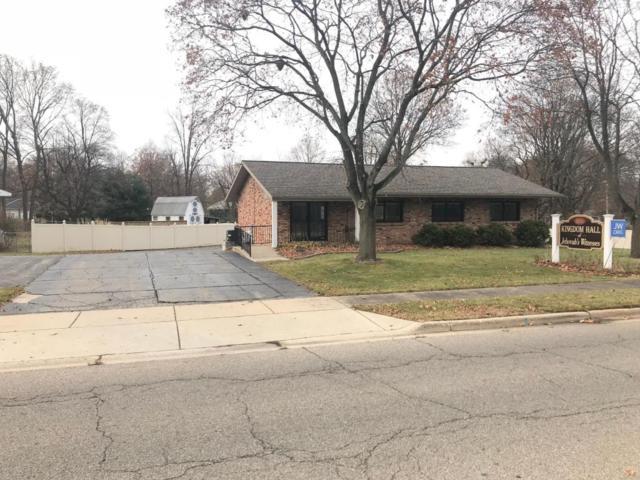 508 Homer Road, Marshall, MI 49068 (MLS #18041603) :: Carlson Realtors & Development