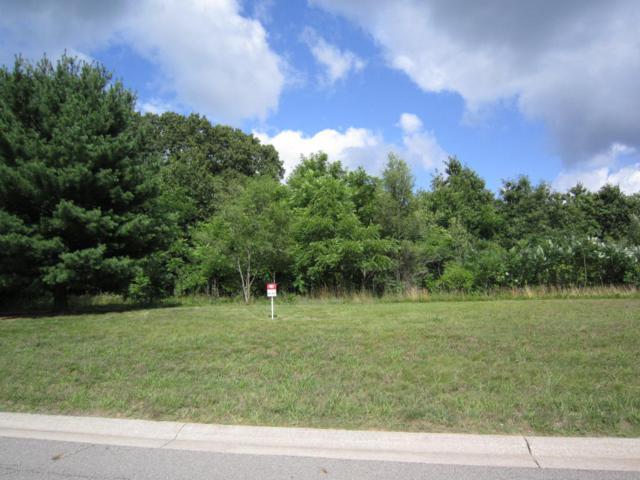 Kestrel Hills Drive Lot 26, Niles, MI 49120 (MLS #18041690) :: Carlson Realtors & Development