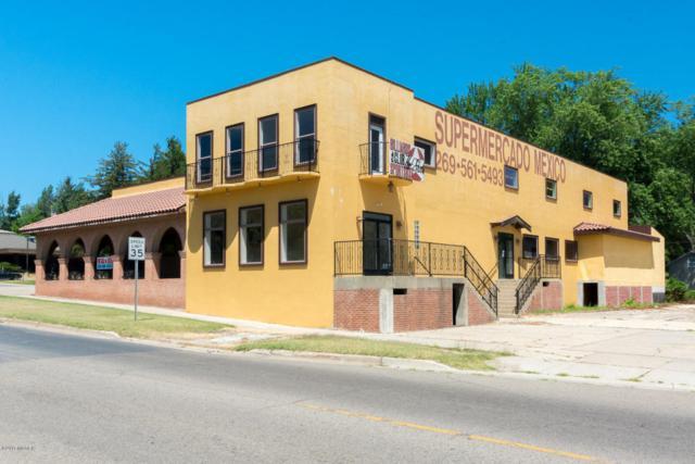 310 W Main Street, Fennville, MI 49408 (MLS #18041717) :: Carlson Realtors & Development