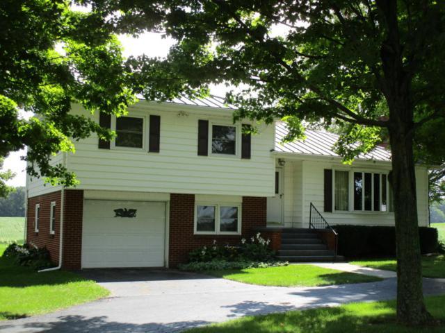 981 Bawden Road, Bronson, MI 49028 (MLS #18041837) :: JH Realty Partners