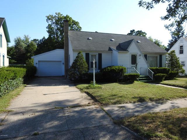 507 Church Street, Hart, MI 49420 (MLS #18042114) :: JH Realty Partners