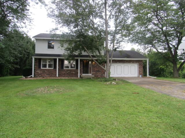 6233 Long Lake Road, Berrien Springs, MI 49103 (MLS #18042195) :: JH Realty Partners