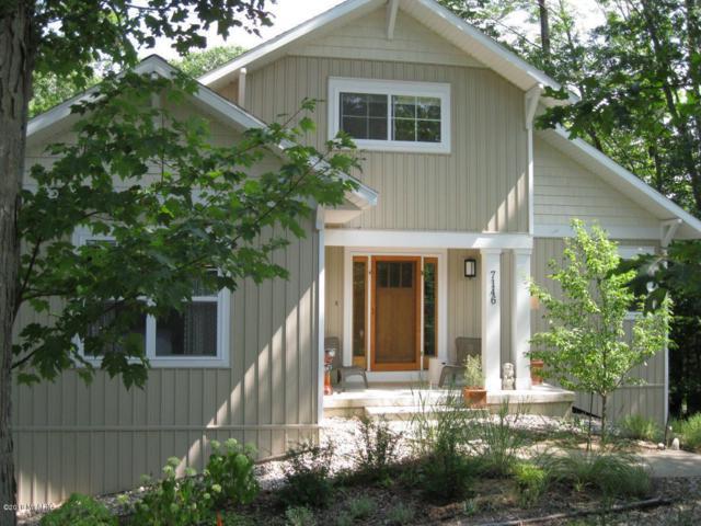 7146 N Crescent Drive, Pentwater, MI 49449 (MLS #18042254) :: Carlson Realtors & Development