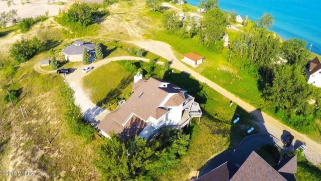 Lot A-1 N Sahara Trail, Mears, MI 49436 (MLS #18042423) :: Deb Stevenson Group - Greenridge Realty