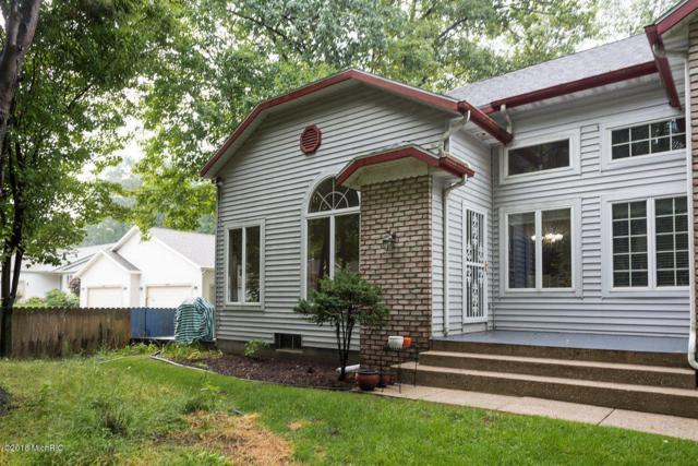 1180 W Norton Avenue 10 K, Norton Shores, MI 49441 (MLS #18042486) :: Carlson Realtors & Development