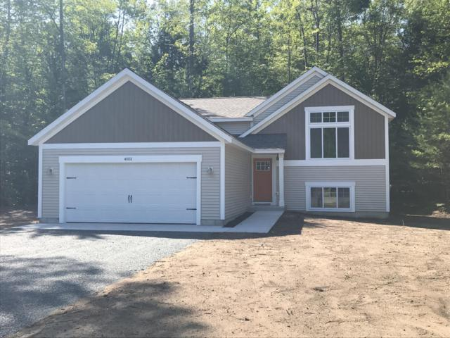 4851 W Bent Pine Court, Pentwater, MI 49449 (MLS #18042498) :: Deb Stevenson Group - Greenridge Realty