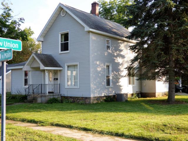 313 N Main St Street, Berrien Springs, MI 49103 (MLS #18042512) :: CENTURY 21 C. Howard