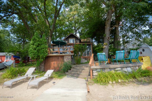 4374 W 124th Street, Grant, MI 49327 (MLS #18042520) :: Deb Stevenson Group - Greenridge Realty