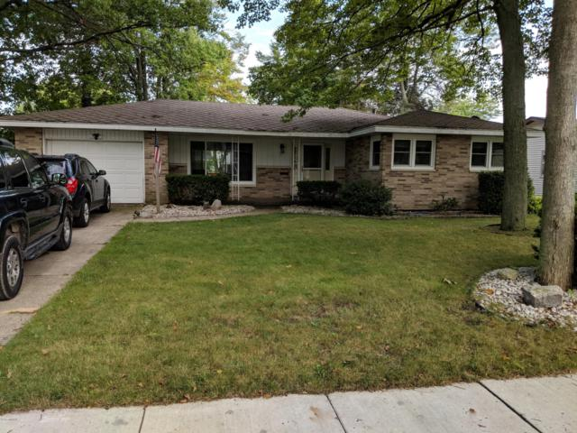 3174 Roosevelt Road, Muskegon, MI 49441 (MLS #18042534) :: Carlson Realtors & Development