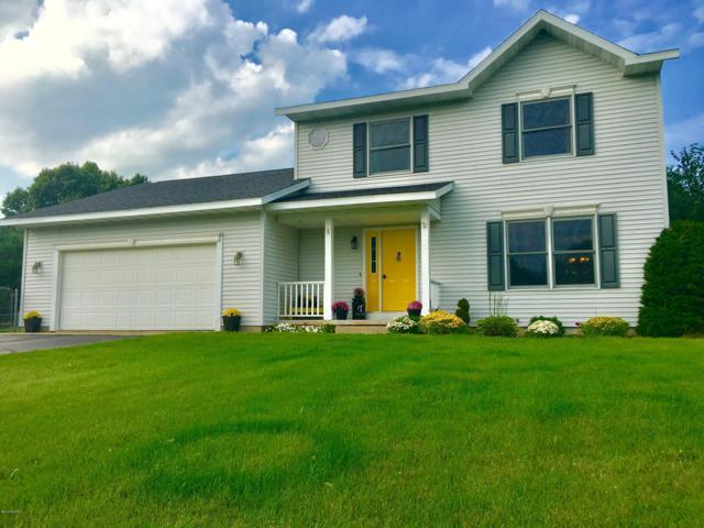 12323 Eyer Drive NE, Greenville, MI 48838 (MLS #18042539) :: Carlson Realtors & Development