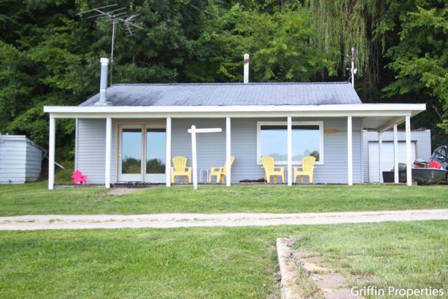 2457 Bristol Lake Road, Dowling, MI 49050 (MLS #18042584) :: Carlson Realtors & Development