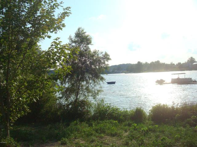 14704 E Lakeshore Drive, Camden, MI 49232 (MLS #18042661) :: Deb Stevenson Group - Greenridge Realty
