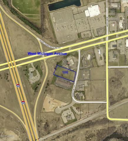 106 Winston Drive, Marshall, MI 49068 (MLS #18042695) :: Carlson Realtors & Development