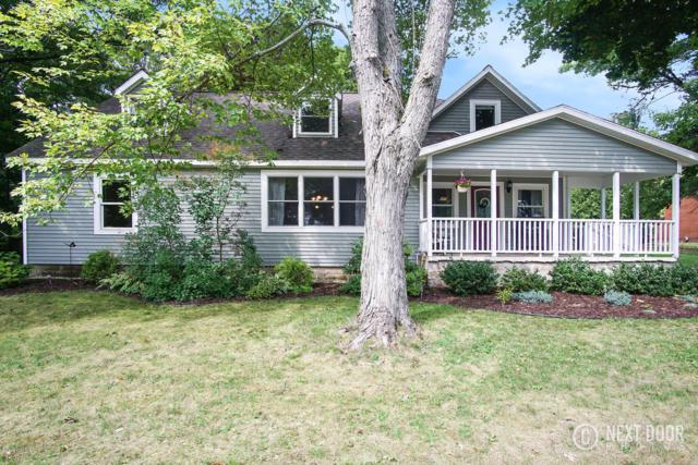 1351 W Lake Drive, Fremont, MI 49412 (MLS #18042697) :: Deb Stevenson Group - Greenridge Realty