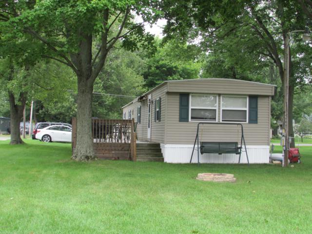 689 Waterview, Coldwater, MI 49036 (MLS #18042721) :: Carlson Realtors & Development