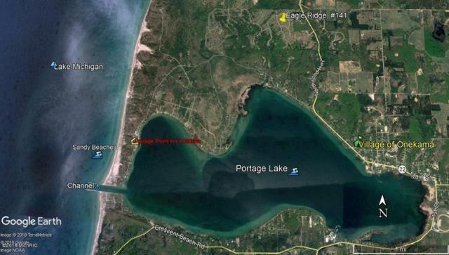 Eagle Ridge Circle #141, Onekama, MI 49675 (MLS #18042735) :: JH Realty Partners