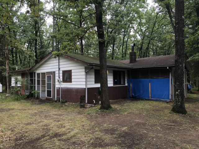 6430 W 11 1/2 Mile Road, Irons, MI 49644 (MLS #18042775) :: JH Realty Partners
