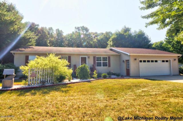 11930 NE Lincoln Lake Avenue NE, Greenville, MI 48838 (MLS #18042812) :: Carlson Realtors & Development