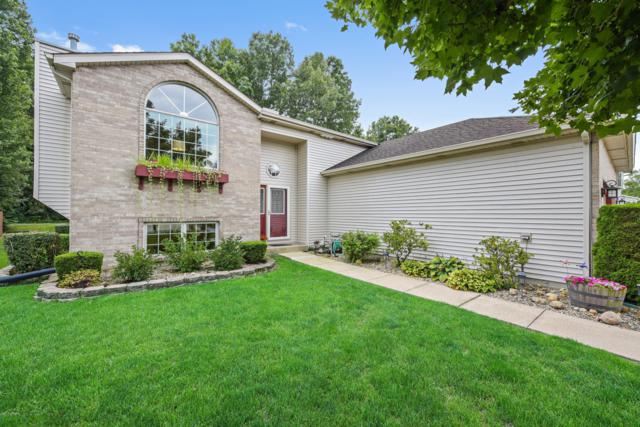 1375 Essex Drive, Porter, IN 46304 (MLS #18042813) :: Carlson Realtors & Development